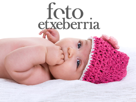 foto etxeberria-reportaje fotográfico-retrato-estudio-bebes