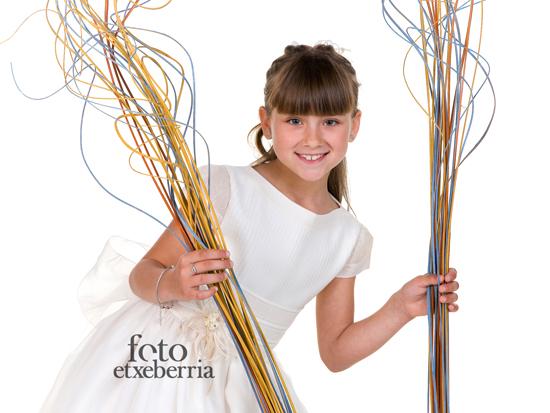 foto etxeberria-reportaje fotográfico-comuniones