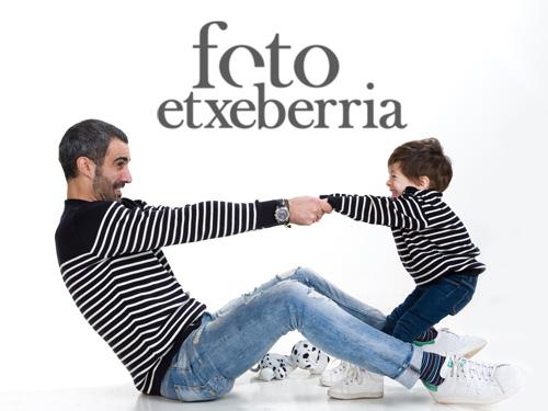 foto etxeberria-reportaje fotográfico-retrato-estudio-familias